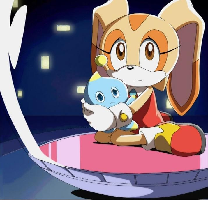 Zachary The Hedgehog The Sonic Cast List